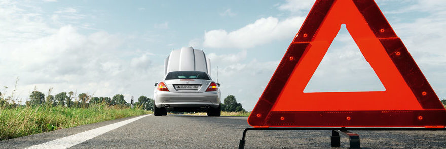 Choosing A Reputable Roadside Assistance Firm