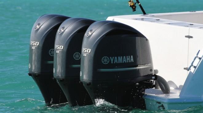 Modos de lavado de fueraborda Yamaha